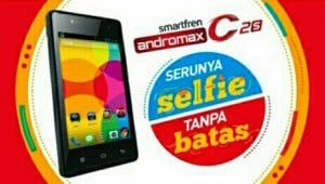 Review Andromax C2s Kengan Kamera 5 MP, Siap Saingi Android One