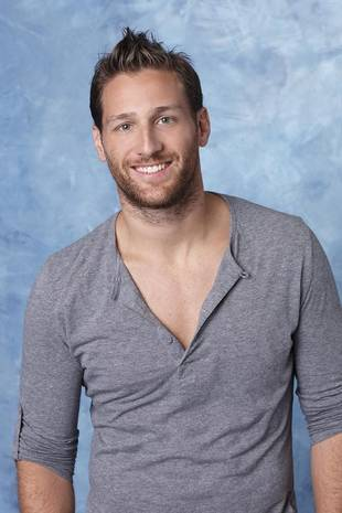 "Juan Pablo and his sexy accent. Did you catch those ""I Love Juan Pablo"
