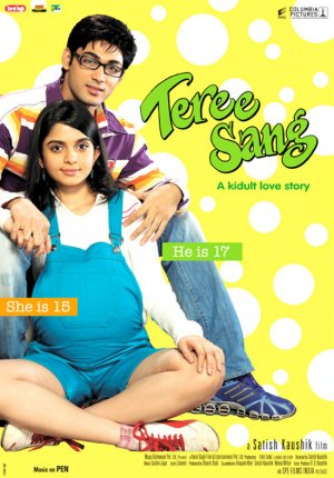 Teree Sang A Kidult Love Story 2009 Hindi Movie Download