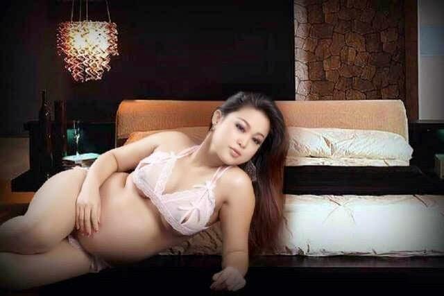 Model Wanita Hamil Tidak Bugil Paling Seksi