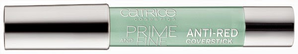 CATRICE Prime And Fine Anti-Red Coverstick NEU*