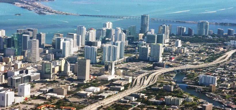 Miami et Miami Beach en Floride