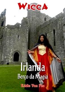 CONHEÇA A MAGIA DA IRLANDA COM EDDIE VAN FEU