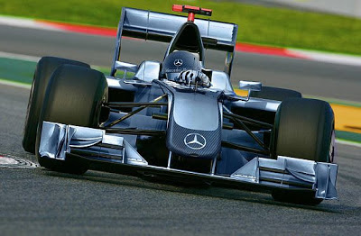 Mercedes-Benz-Formula-1-Michael-Schumacher
