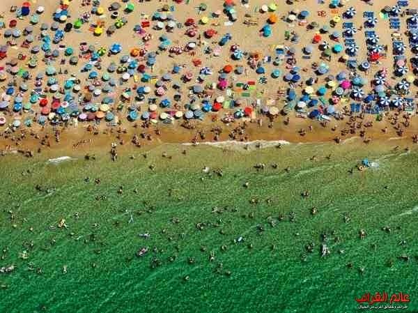 شاطئ بينيدورم، أسبانيا