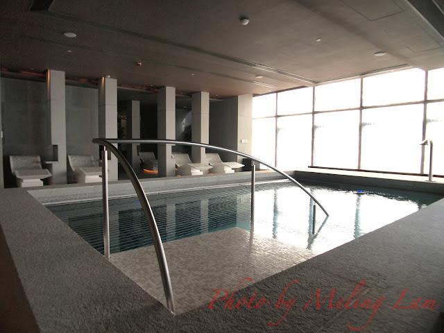 altira spa altira macau 澳門新濠鋒 氹仔 水療 按摩 泳池 私人派對