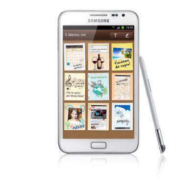 Aggiornamento speciale Samsung Galaxy Note