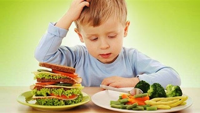 فقدان الشهية الأطفال.. الأسباب والعلاج 1.jpg