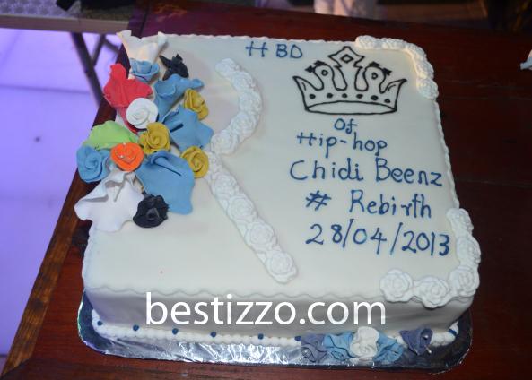 PICHA ZA BIRTHDAY YA CHIDI BENZ @New Maisha Clu