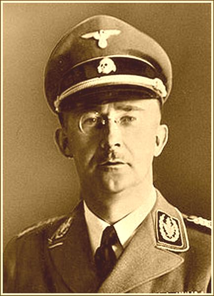 ... : Himmler was Jezuiet - een wakkere ziel op Xandernieuws