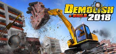 Demolish and Build 2018-SKIDROW