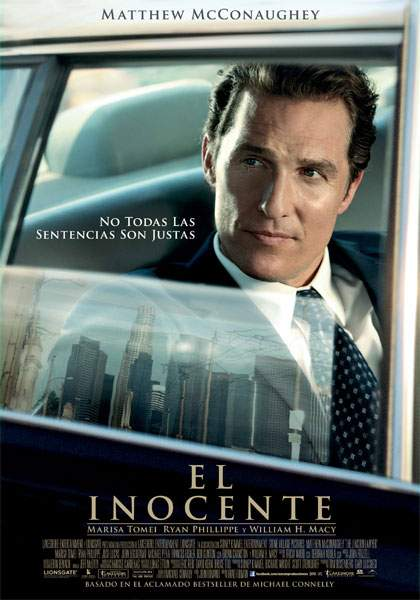 Ver El inocente (2011) Online