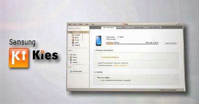 韓國三星手機專用App應用程式、資料同步、更新軟體,Samsung Kies V3.2.14072.12 繁體中文版!