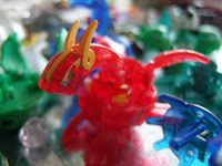 Bakugan Collection