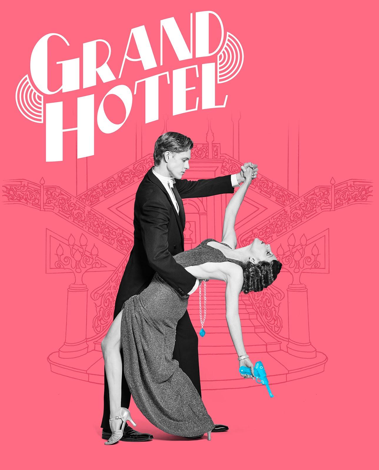 Shaw 2018 - Grand Hotel