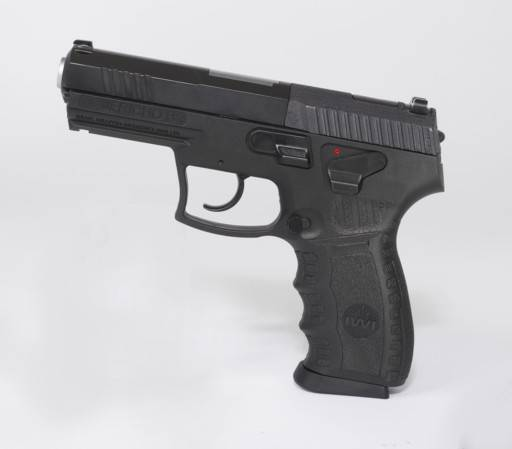 Jericho Pistol 941 and...