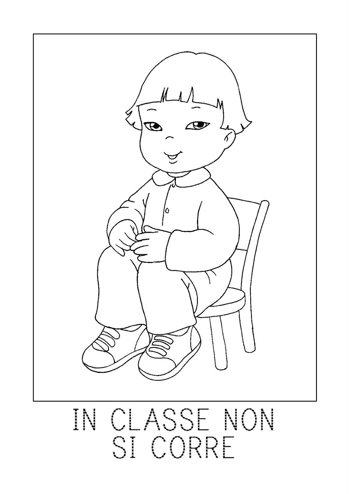 Schede ed attivit didattiche del maestro fabio per la - Immagini di cicogne che portano bambini ...
