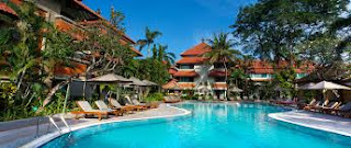 White Rose Bali Hotels & Villas