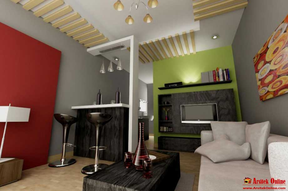 arsitek rumah kayu