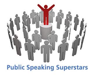 Good Public Speaker
