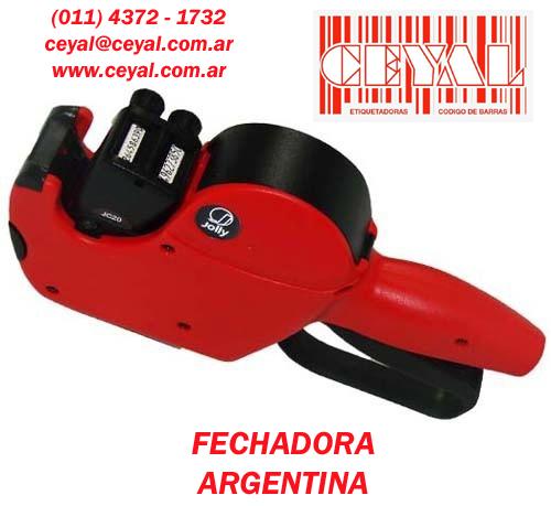Impresoras de Etiquetas Industriales Argentina