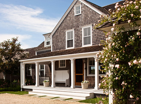 Splendid Sass A Second Home In Nantucket