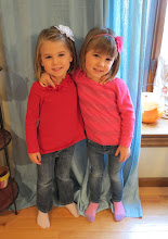 Kate and Olivia - 3 1/2 yr old