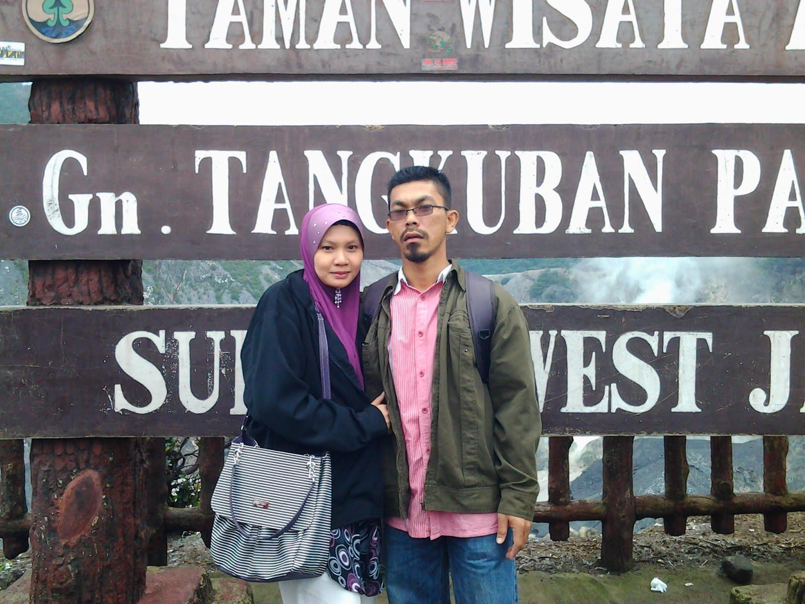 Travel Bandung, Indonesia
