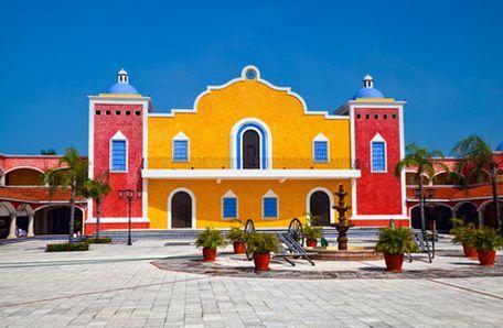 Decoracion estilo mexicano casas ideas for Decoracion colonial mexicana