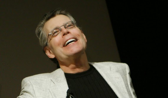 Stephen King's 20 Tips for Becoming a Frighteningly Good ...