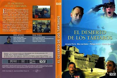 El desierto de los tártaros | 1976 | Il deserto dei tartari