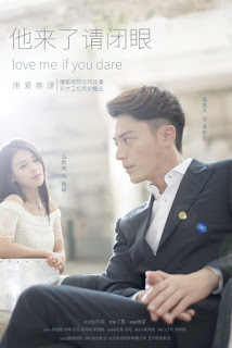 Nonton Love Me If You Dare 2015 sub indo