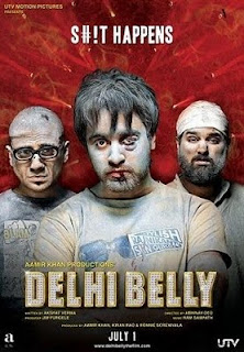 Delhi Belly Movie Review