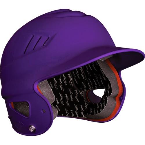 PlanetBaseball   Rawlings CoolFlo Single Ear Batting Helmet - Left Ear ...