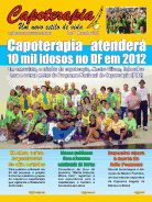 Revista Capoterapia.