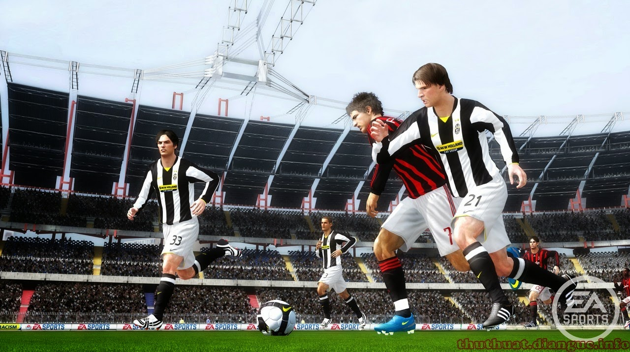 Download FIFA 2010 full 1 link