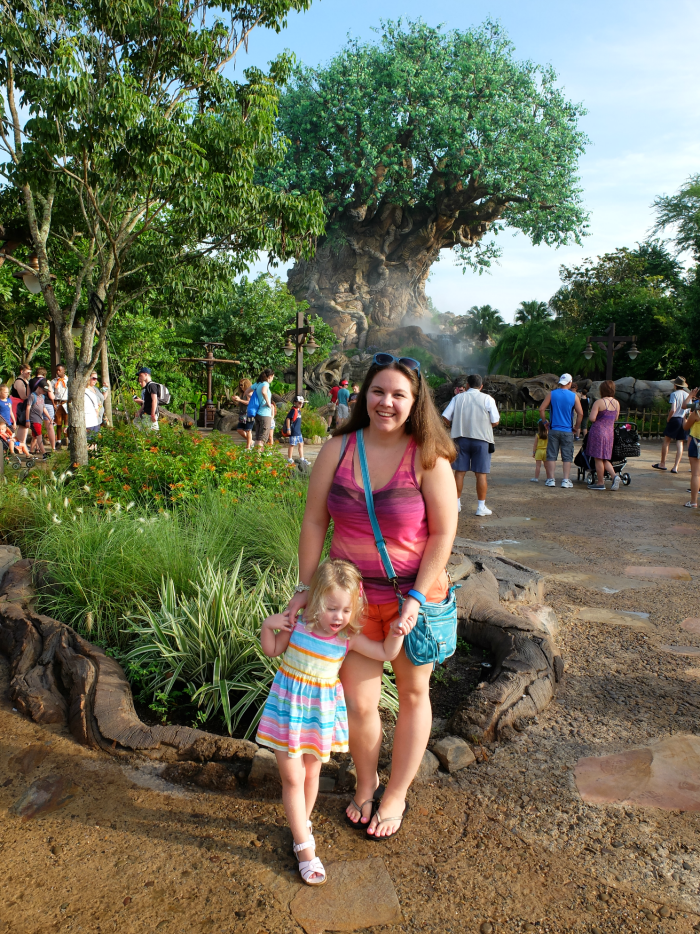 Walt Disney World, Animal Kingdom, Tree of Life
