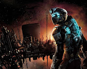 #25 Dead Space Wallpaper