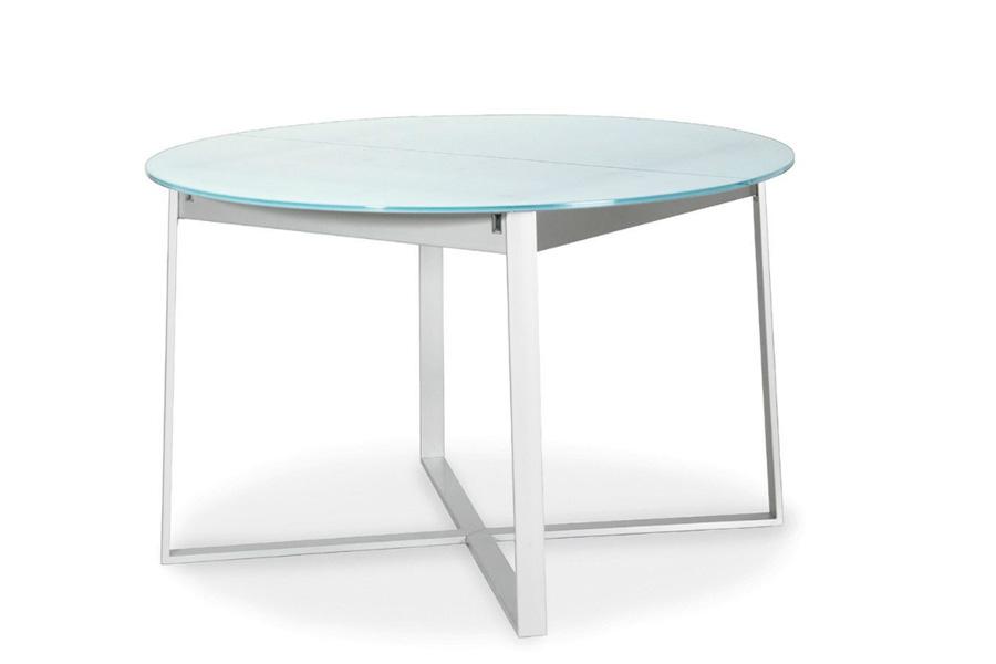 Tavoli sala pranzo design tavoli allungabili vetro sedie for Tavolo atelier calligaris