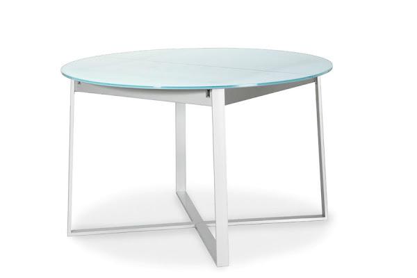 Ddstore home design: crossroad   tavolo rotondo allungabile ...