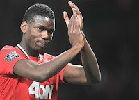 Manchester United ID, ManUnited-id, Paul Pogba