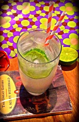 Recipe of the week: Gin Rickey