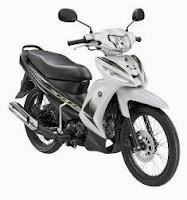 Harga Motor, Yamaha Vega ZR,RR, Murah, Bekas, 2013,2014,2015