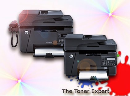 HP LaserJet M125 and M127 Compact MFP Printers Geared with Mobility
