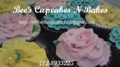 Bee's Cupcakes N Bakes