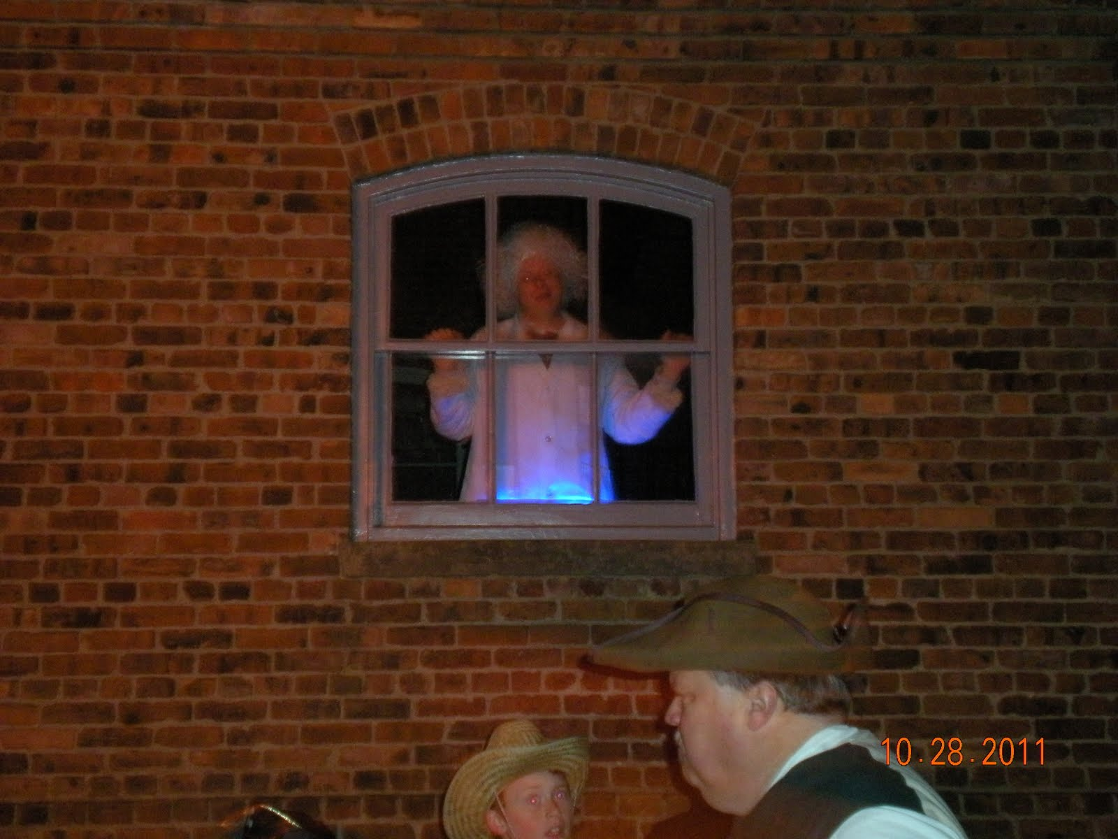 Our Michigan Adventure: Halloween at Greenfield Village October 28 ...