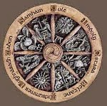 Sacred Celtic Year