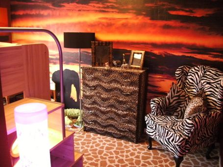 Products and projects for multi sensory rooms and retail for 60 minute makeover bedroom designs