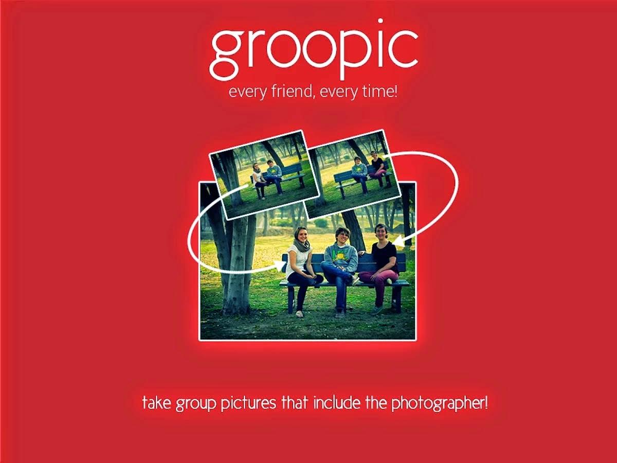 Groopic Pro v0.3.0 APK