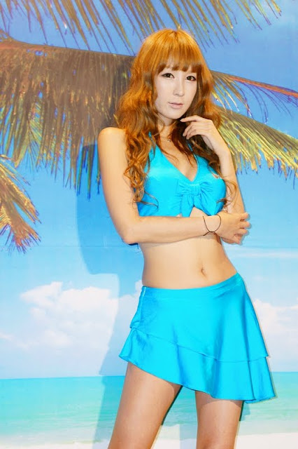 Lee Si Eun